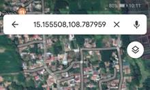 Bán nhanh lô đất Tịnh Ấn Tây, dt 199,2m2
