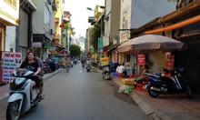 Cần bán nhà phố Giáp Nhất, Quận Thanh Xuân