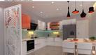 Ứng dụng mẫu vách ngăn cnc đẹp cho phòng bếp  (ảnh 7)