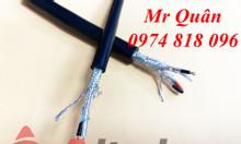 Phân phối dây tín hiệu chuẩn RS485 thương hiệu Altek Kabel