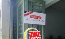 Booth quảng cáo, booth bán hàng
