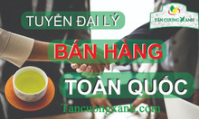 Tìm đại lý và phân phối trà Thái Nguyên