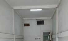 Cho thuê nhà nguyên căn, mặt tiền  Kinh Dương Vương, Quận 6, giá tốt