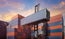 Container cho thuê làm kho chứa hàng tại TP HCM, Bình Dương