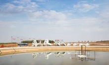 Dự án khu đô thị Danh Hoàng Long