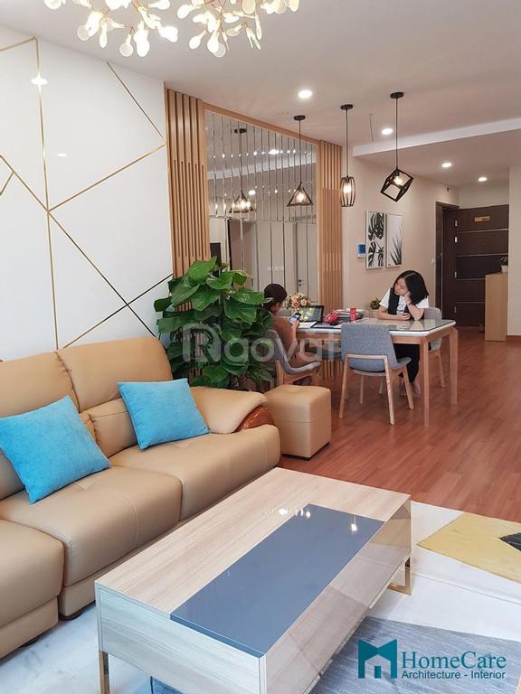 Căn hộ chung cư cao cấp khu vực Thanh Xuân (ảnh 3)