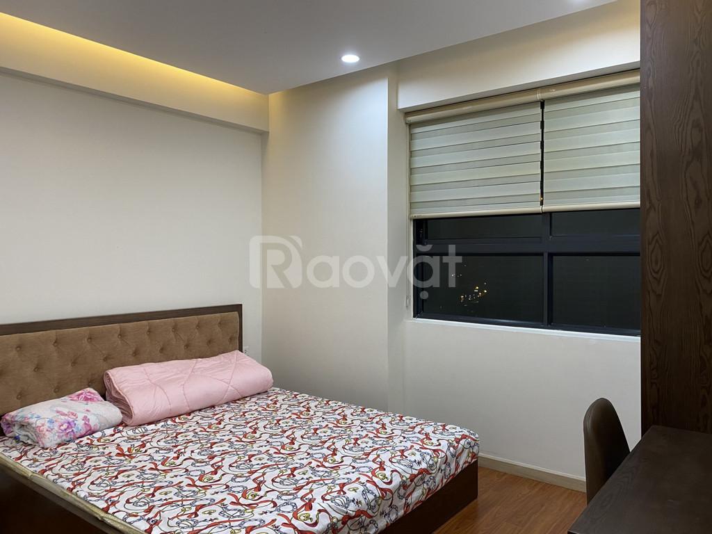 Cho thuê căn hộ Nam Từ Liêm, 90m, 3n-2wc, full đồ, 13 triệu (ảnh 5)