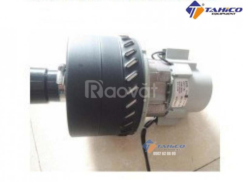Mô tơ hút máy chà sàn liên hợp 24V