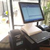 Lắp đặt máy tính tiền cho SPA tại Bình Thuận giá rẻ (ảnh 3)