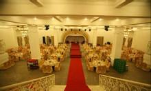 Cho thuê 10 năm 1000 m2 MB 2 MT khu nhà hàng đường 2/9,Đà Nẵng