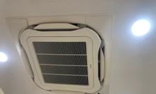Lắp đặt công trình uy tín giá cạnh tranh cho Máy lạnh âm trần Daikin