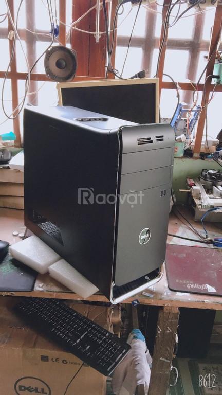 Máy bộ dell XPS 8700 core i7/16G/ss180g/hdd500g/wifi