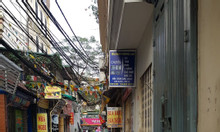 Bán nhà đẹp phố Thái Thịnh, vị trí kinh doanh sầm uất chỉ nhỉnh 7 tỷ.