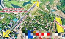 Đất thổ cư  Phước Hạ, Phước Đồng, vị trí đẹp, đường 4-5m, từ 700tr/lô