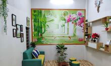Nhà phố Nguyễn Lương Bằng, 20m ra mặt phố