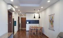 Chính chủ cho thuê nhanh căn hộ Goldmarkcity nội thất cơ bản