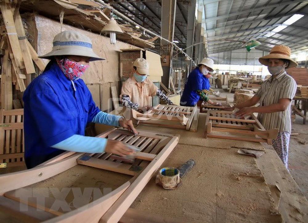 Sửa chữa đồ gỗ tại khu đồ thị Văn Quán Hà Nội