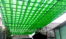Công ty nhập khẩu lưới che nắng Thái Lan