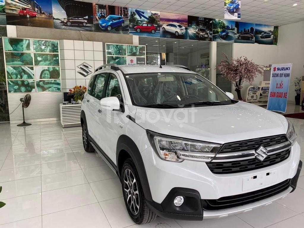 Suzuki XL7 nhập Indonesia, giao ngay , giá tốt
