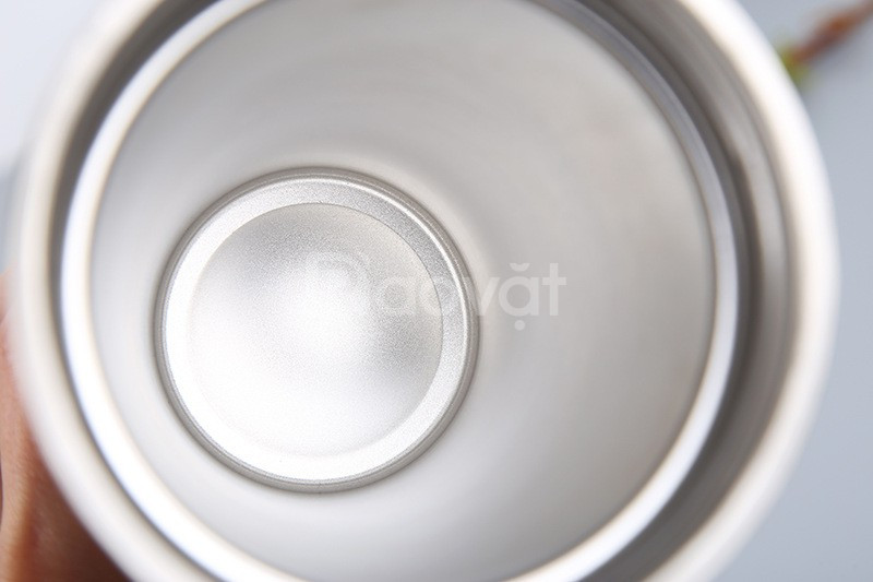 Ly giữ nhiệt kèm ống hút 500 ml