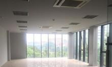 Cho thuê văn phòng phố Chùa Láng gần vincom, Đống Đa