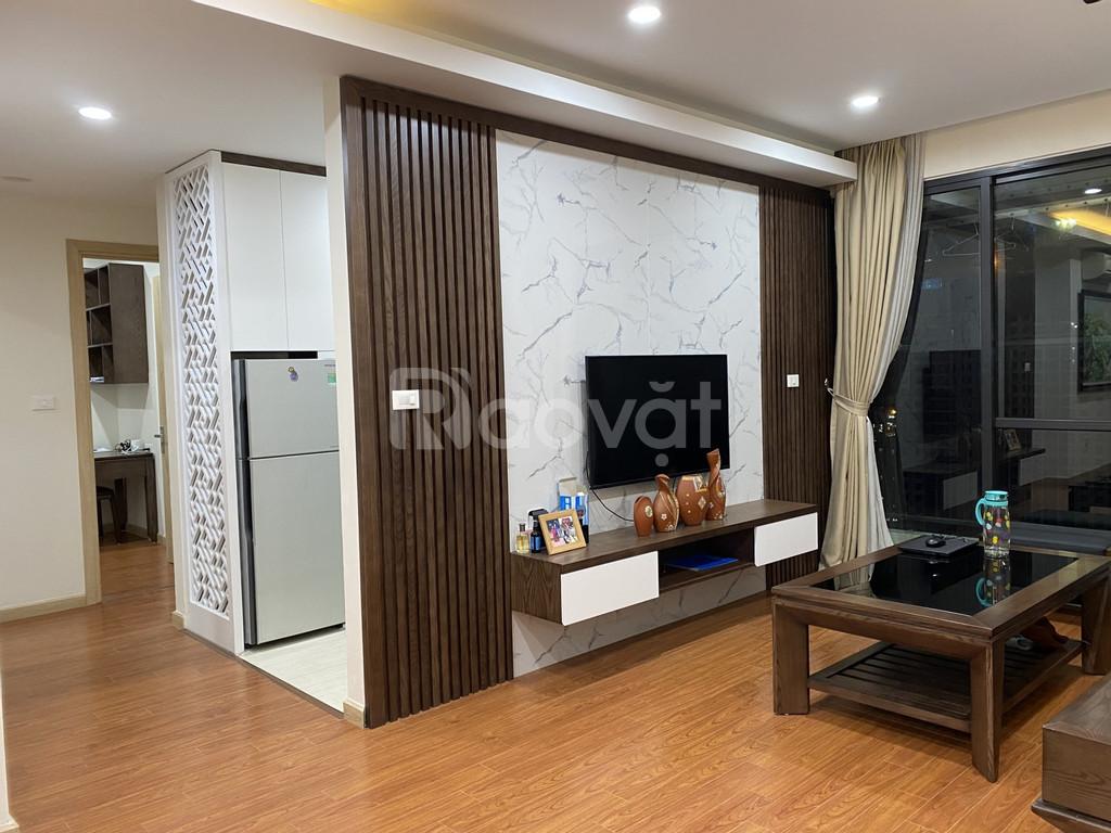 Cho thuê căn hộ Nam Từ Liêm, 90m, 3n-2wc, full đồ, 13 triệu (ảnh 4)