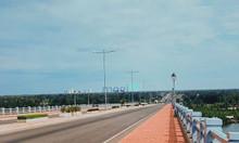 Đất có sổ, ngay trục đường quốc lộ Hùng Vương giá chỉ từ 400 triệu