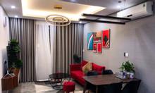 Chính chủ cho thuê căn hộ cao cấp D'Capitale full nội thất cực đẹp