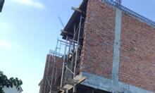 Nhà kiệt Liên Chiểu, giá xây thô bao công hoàn thiện