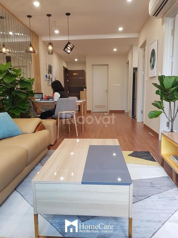 Căn hộ chung cư cao cấp khu vực Thanh Xuân (ảnh 1)