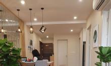 Căn hộ chung cư cao cấp khu vực Thanh Xuân
