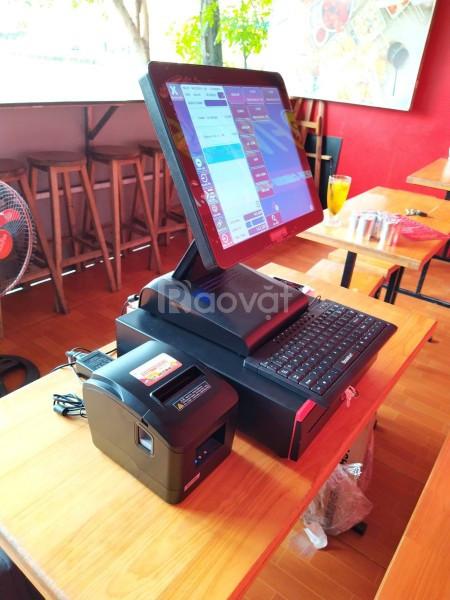 Lắp đặt máy tính tiền cho SPA tại Bình Thuận giá rẻ (ảnh 6)