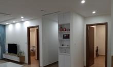 Chính chủ cho thuê CHCC HD Mon city nội thất đầy đủ điều hòa,nóng lạnh