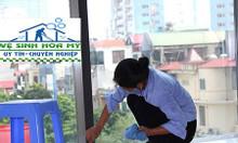 Dịch vụ tổng vệ sinh nhà, vệ sinh làm sạch
