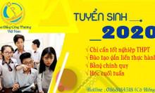 Tuyển sinh Cao đẳng Dược, điều dưỡng tại Biên Hòa, Đồng Nai