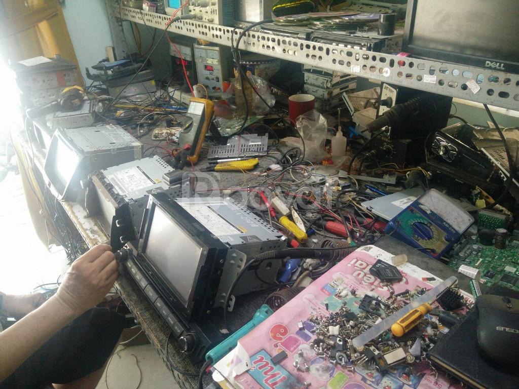 chuyên sửa chữa, bảo trì đồ điện tử
