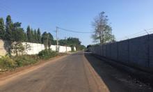 Đất tái định cư Phước Bình, DT 16x27m, thổ cư 300, sổ riêng