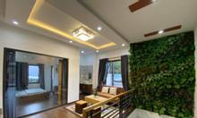 Bán nhà 2 mê 2 tầng 2 mặt kiệt Hoàng Thúc Trâm,Hoà Cường Bắc,Hải Châu