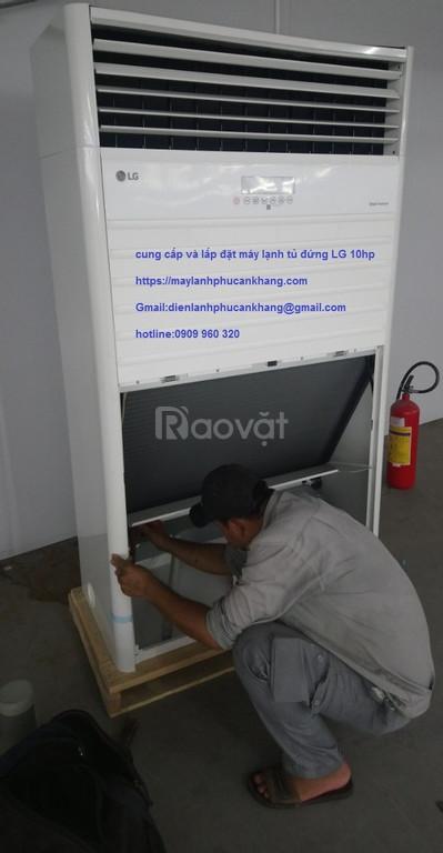 Chuyên vệ sinh máy lạnh tại nhà, nhanh chóng hiệu quả khu vực TPHCM