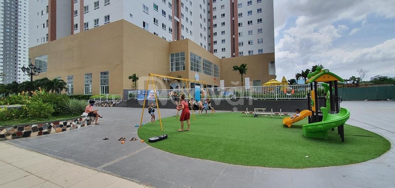 Bán căn hộ dự án Topaz City số 39 Cao lỗ, Q.8, 64.5m2, 2PN, view đẹp