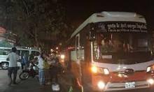 Vé xe đi Phnom Penh của nhà xe Thái Dương