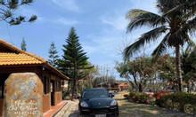 Resort ngay biển, 18.000m2, Hàm Thuận Nam, Bình Thuận cần bán