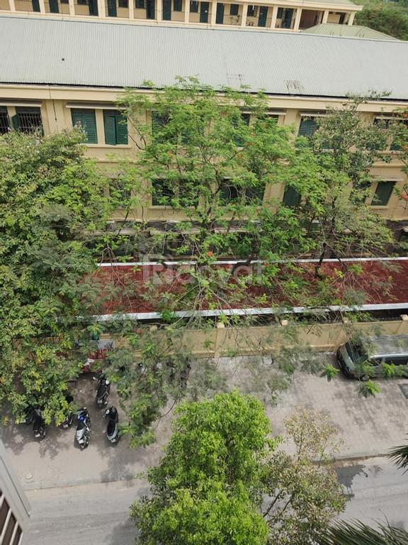 Bán nhà mặt phố Trung Văn, Từ Liêm, 56m2, 6 tầng, 9.5 tỷ, kinh doanh, ô tô tránh