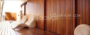 Địa chỉ cung cấp sơn PU Cadin cho gỗ chất lượng giá rẻ ở TP.HCM