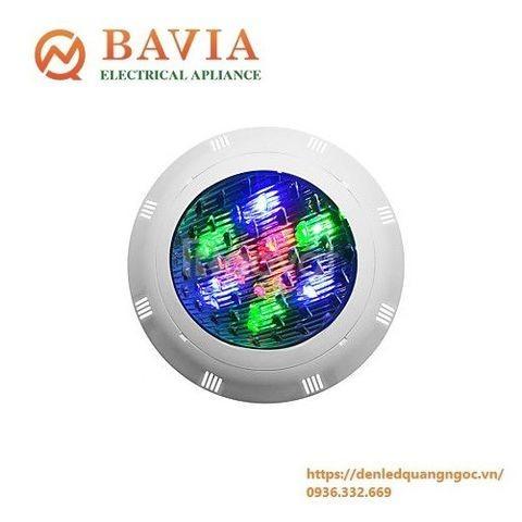 Đèn âm nước hồ bơi RGB BAVIA UG823093