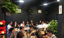 Cho thuê nhà mặt phố Nguyễn Khánh Toàn  90m2, 11m mặt tiền