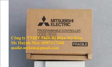 Bộ lập trình PLC Mitsubishi FX3U-16MT/ES-A