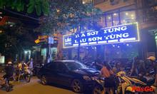 Bán mảnh đất Nguyễn Khánh Toàn 115m 23 tỷ vị trí đẹp