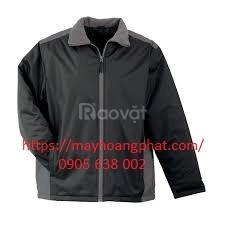 Xưởng may áo khoác chống thấm giá rẻ