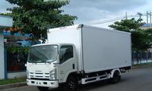 Xe tải isuzu 3 tấn thùng lửng QKR77FE4